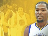 Kevin Durant Shocks the World- Chooses Warriors