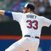 Matt Harvey Might Need Season-Ending Surgery