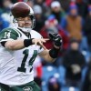 Ryan Fitzpatrick Finally Resigns With Jets