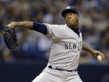 Trade Grades- Yankees Trade Aroldis Chapman to Cubs