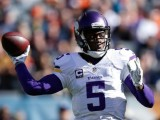 Teddy Bridgewater Tears ACL; Likely Out for Year
