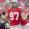 San Diego Chargers Pull Offer to Joey Bosa