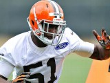Patriots Acquire Barkevious Mingo From Browns