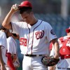 Nationals Release Jonathan Papelbon