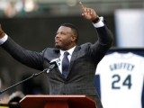 Mariners Retire No. 24 for Ken Griffey, Jr.