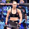 Ronda Rousey Will Not Fight at UFC 205