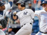 New York Yankees Rebuild Off to Solid Start