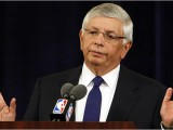 David Stern to Support Legalized Gambling