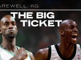 Kevin Garnett Retires After 21 Seasons
