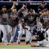Cleveland Indians Headed to First WS Since '97