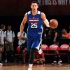 76ers' Ben Simmons Fractures Bone in Foot