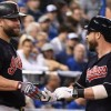 Cleveland Indians One Win From World Series