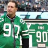 Ex-Jet Dennis Byrd Dies in Car Crash