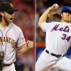 2016 NL Wild Card Preview- Mets vs. Giants
