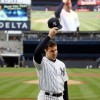 Yankees Honor Mark Teixeira in Final Game