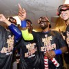 New York Mets Clinch Unlikely Wild Card Spot