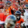 Paxton Lynch to Make First Career Start