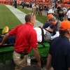 Wade Phillips Released From Hospital After Hit