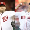 Ex-Teammates Porcello, Scherzer Win Cy Young Awards