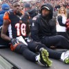 AJ Green May Have Season-Ending Injury