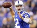 Andrew Luck Doubt for Thanksgiving Game