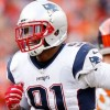 Patriots Trade Jamie Collins to Browns