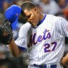 Jeurys Familia Arrested on Domestic Violence Charge