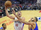 Blake Griffin to Miss 3-6 Weeks after Knee Surgery