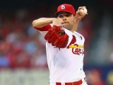 Cards Trade Jaime Garcia to Braves