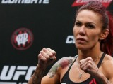 UFC Told of Doping Violation by 'Cyborg'