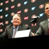 Chip Kelly, Trent Baalke to be Fired Monday