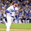 Los Angeles Dodgers Resign Justin Turner