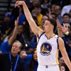 Klay Thompson Scores 60 Points in GS Rout
