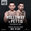 Anthony Pettis Misses Weight for UFC 206
