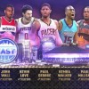 Gordon Hayward, Kemba Walker First Time All-Stars