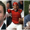 Bagwell, Raines, Pudge Make 2017 HOF