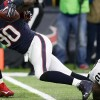 Texans, Seahawks Advance in NFL Playoffs