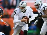 Raiders to Start Connor Cook at Houston