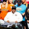 Willie McCovey Pardoned by Pres. Obama