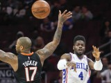 PJ Tucker, Nerlens Noel Highlight Trade Deadline Moves
