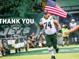 New York Jets Release Center Nick Mangold