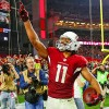 Larry Fitzgerald to Return for 14th Season