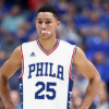 Ben Simmons Ruled Out for Season