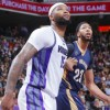 Kings Trade Demarcus Cousins To Pelicans