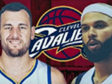 Deron Williams Set to Join Cavs; Bogut Next?