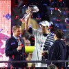 Tom Brady Leads Largest Comeback in SB History