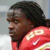 Jamaal Charles, Adrian Peterson, Darrelle Revis All Released