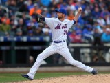 New York Mets Re-Sign Blevins and Salas