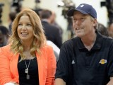 Jeanie Buss Survives Brothers' Coup