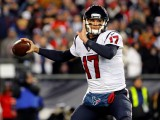 Houston Texans Trade Brock Osweiler to Cleveland Browns